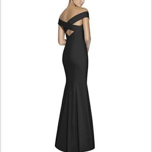 Dessy Collection Dresses - Dessy Bridesmaid Dress Style 3012